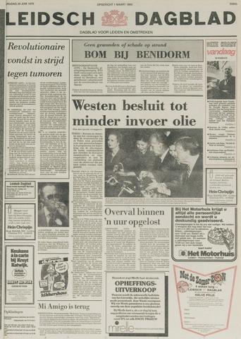 Leidsch Dagblad 1979-06-29
