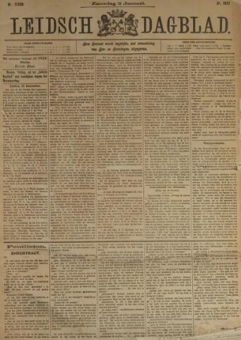 Leidsch Dagblad 1897