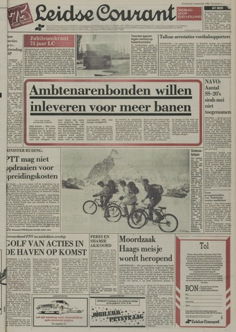 Leidse Courant 1984-09-13