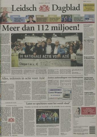 Leidsch Dagblad 2005-01-07