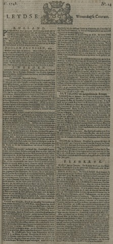 Leydse Courant 1748-01-31