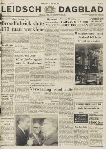 Leidsch Dagblad 1966-01-15