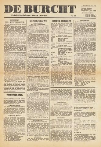 De Burcht 1945-07-09