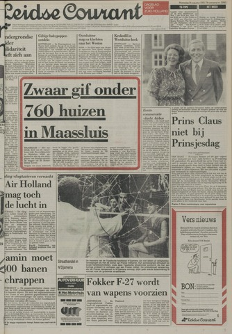 Leidse Courant 1983-08-24