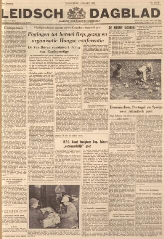 Leidsch Dagblad 1949-03-24
