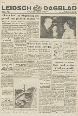 Leidsch Dagblad 1959-01-13