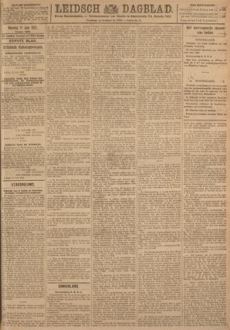 Leidsch Dagblad 1923-06-11