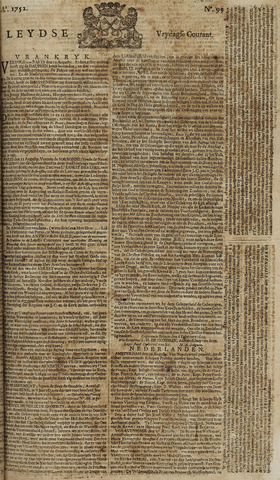 Leydse Courant 1752-08-18