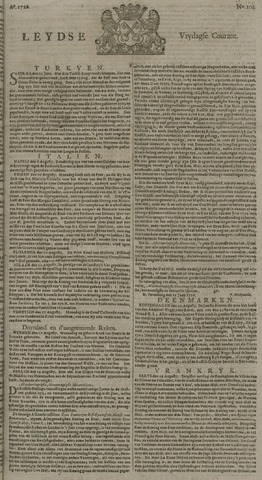 Leydse Courant 1726-08-30