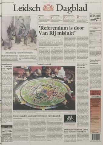 Leidsch Dagblad 1994-08-24