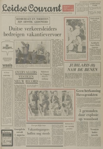 Leidse Courant 1973-07-04