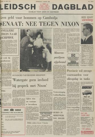Leidsch Dagblad 1973-06-15