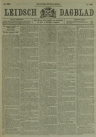 Leidsch Dagblad 1909-12-18