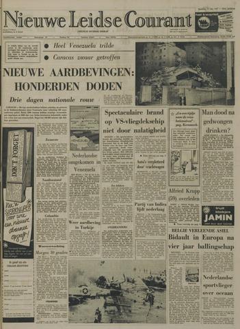 Nieuwe Leidsche Courant 1967-07-31