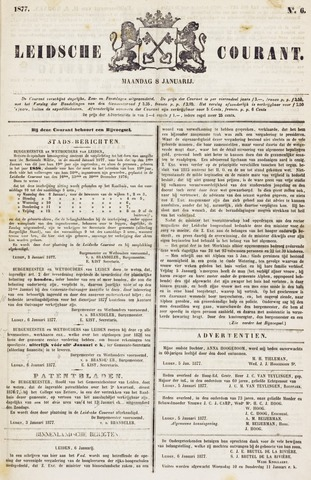Leydse Courant 1877-01-08
