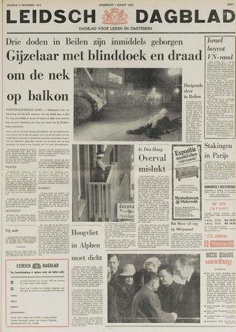 Leidsch Dagblad 1975-12-05
