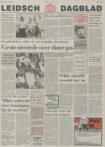 Leidsch Dagblad 1985-06-04