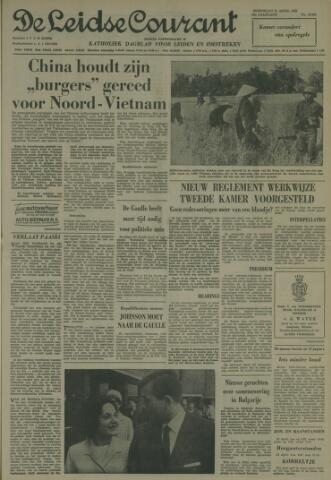 Leidse Courant 1965-04-21