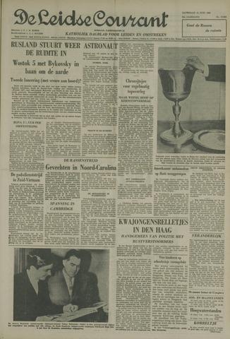 Leidse Courant 1963-06-15