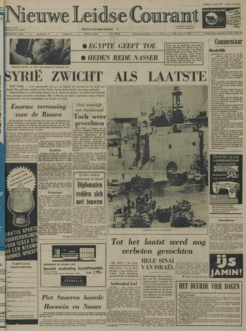 Nieuwe Leidsche Courant 1967-06-09