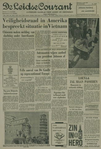 Leidse Courant 1965-06-11