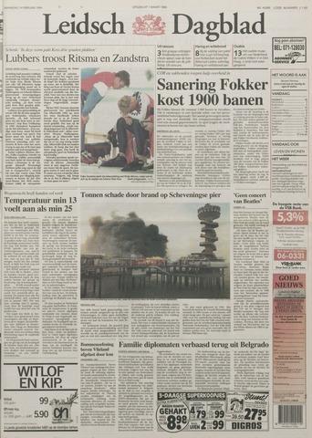 Leidsch Dagblad 1994-02-14