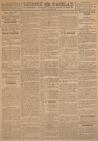 Leidsch Dagblad 1923-01-05