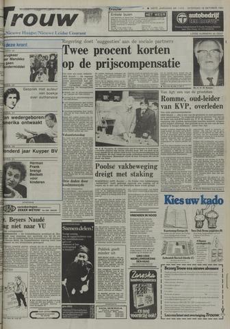Nieuwe Leidsche Courant 1980-10-18