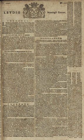 Leydse Courant 1757-10-10