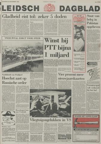 Leidsch Dagblad 1985-12-30
