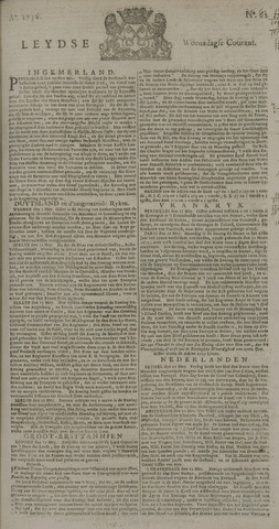 Leydse Courant 1736-05-23