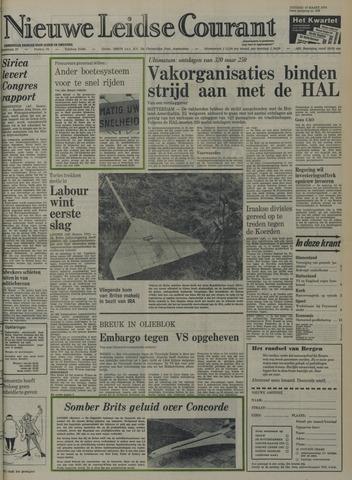 Nieuwe Leidsche Courant 1974-03-19