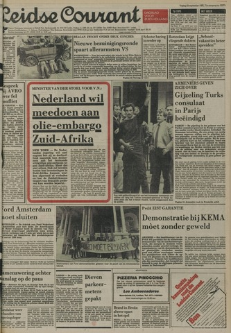Leidse Courant 1981-09-25