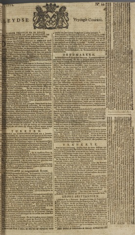 Leydse Courant 1772-02-14