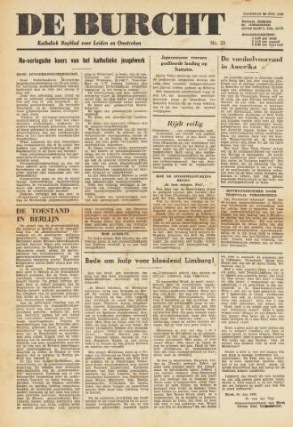De Burcht 1945-07-14