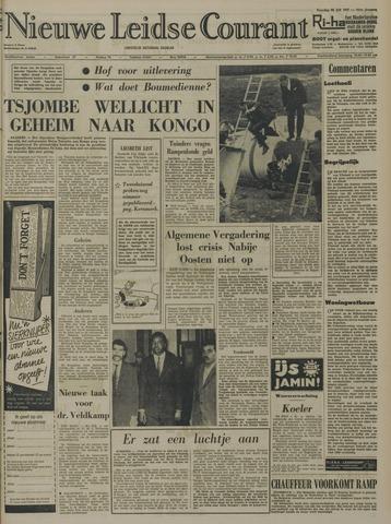 Nieuwe Leidsche Courant 1967-07-22