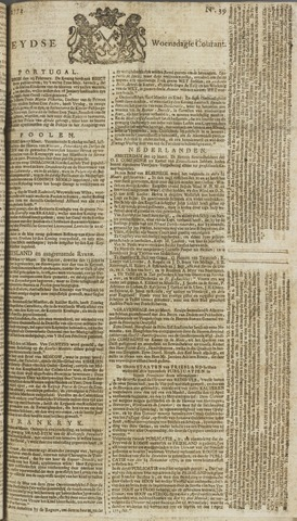 Leydse Courant 1773-03-31