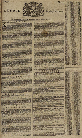 Leydse Courant 1778-10-23