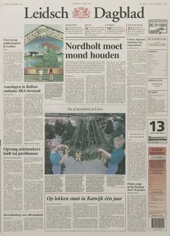 Leidsch Dagblad 1994-09-02