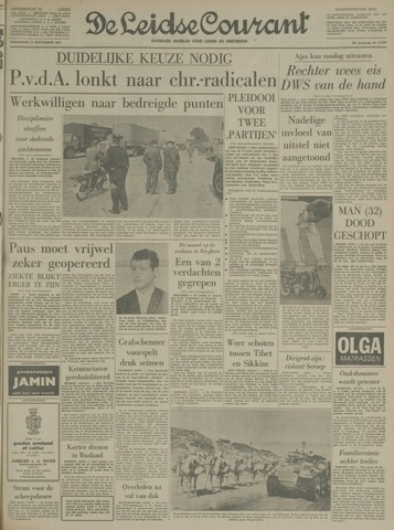 Leidse Courant 1967-09-13
