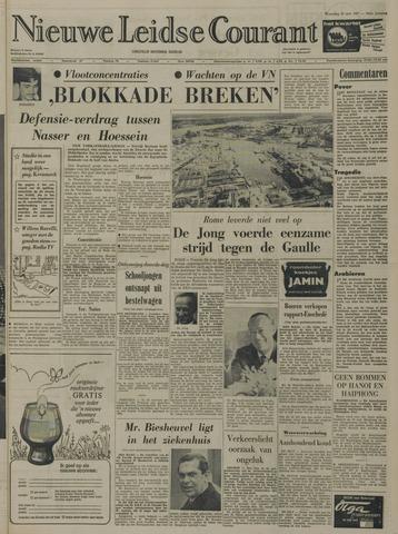 Nieuwe Leidsche Courant 1967-05-31