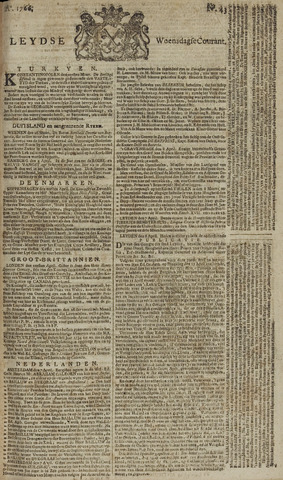 Leydse Courant 1766-04-09