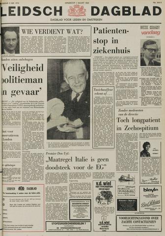 Leidsch Dagblad 1974-05-04