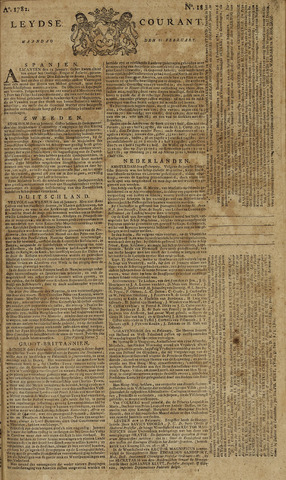 Leydse Courant 1782-02-11