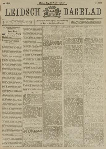 Leidsch Dagblad 1902-11-08