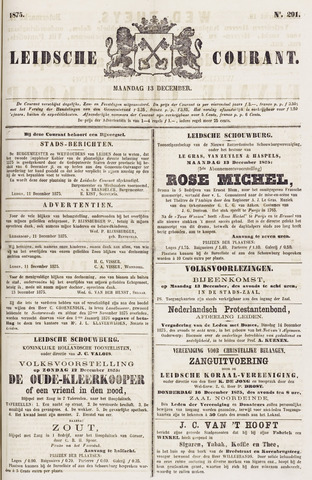 Leydse Courant 1875-12-13