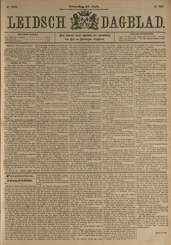 Leidsch Dagblad 1897-07-13