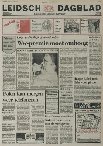 Leidsch Dagblad 1982-01-09