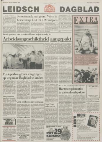 Leidsch Dagblad 1990-09-29