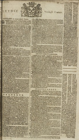 Leydse Courant 1773-09-03